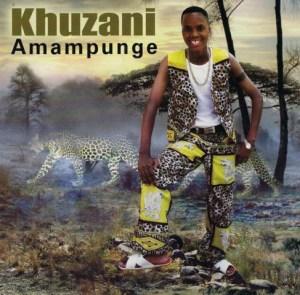Khuzani - Ingwe Nengonyama